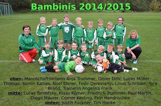 bambinis 2014