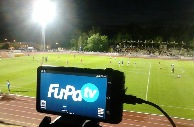 fupa.tv